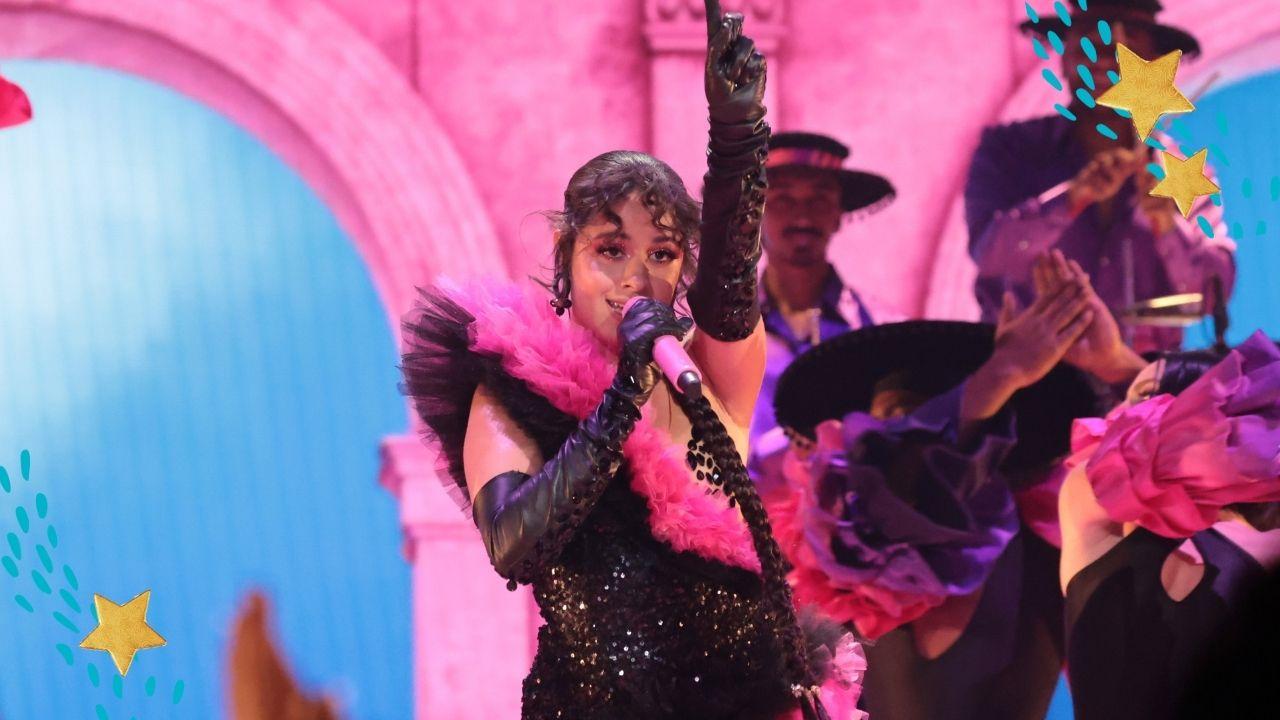 Camila Cabello revela parceria com cantora argentina