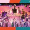 """Coldplay e BTS lançam videoclipe da parceria incrível de """"My Universe"""""""