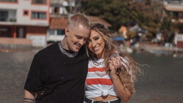 """Confira """"Bateu"""", novo single de MABBI em feat com cantor CAÍQ"""