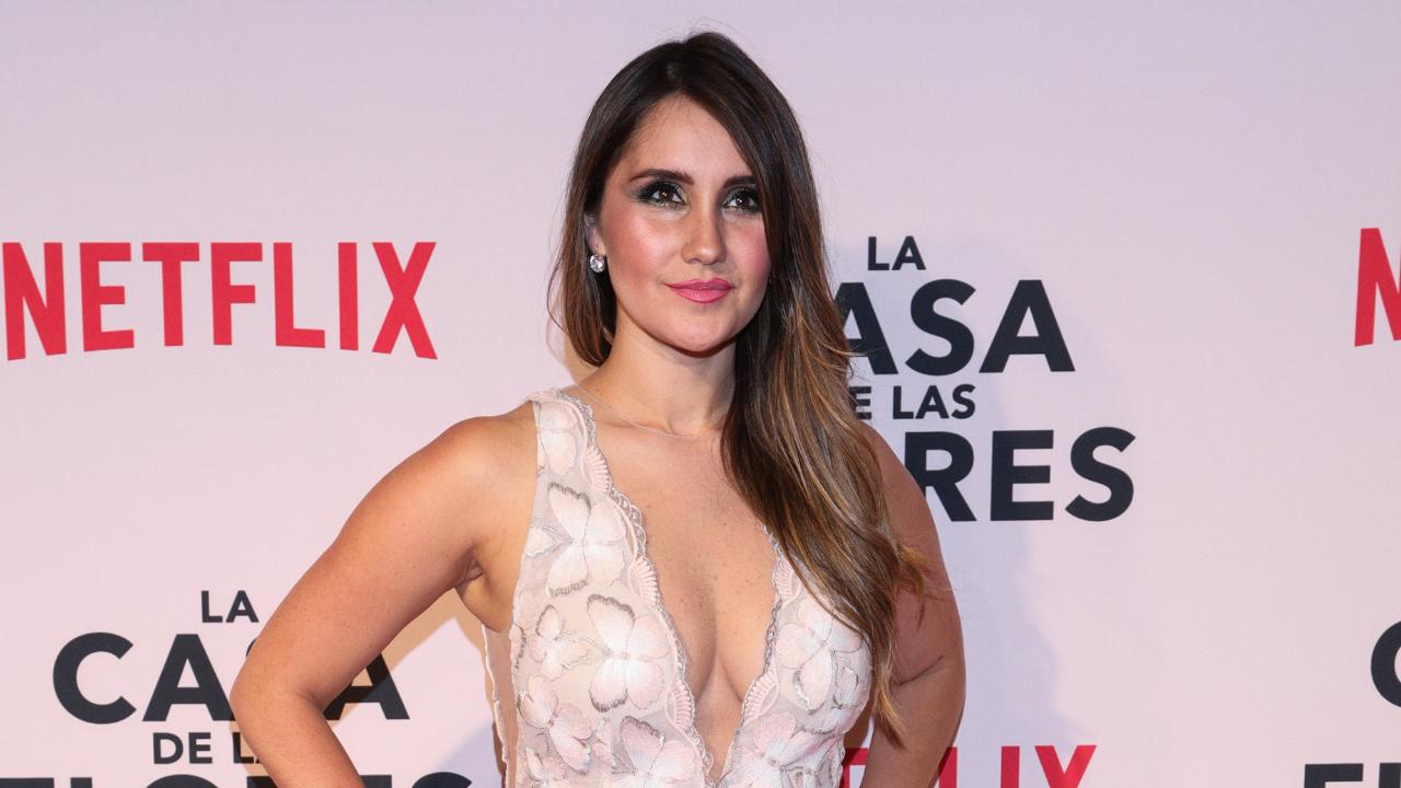 Dulce María se torna a ex-RBD mais ouvida no Spotify