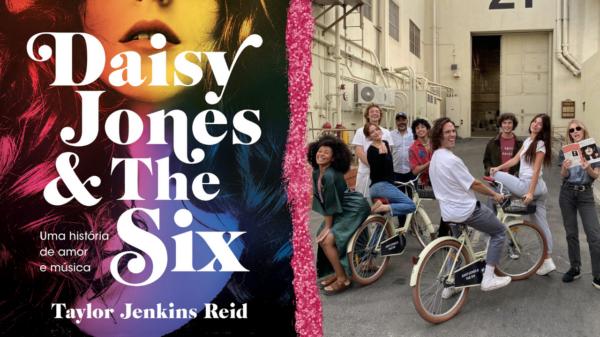 """Elenco de """"DAisy Jones & The Six"""" confirma início das gravações"""