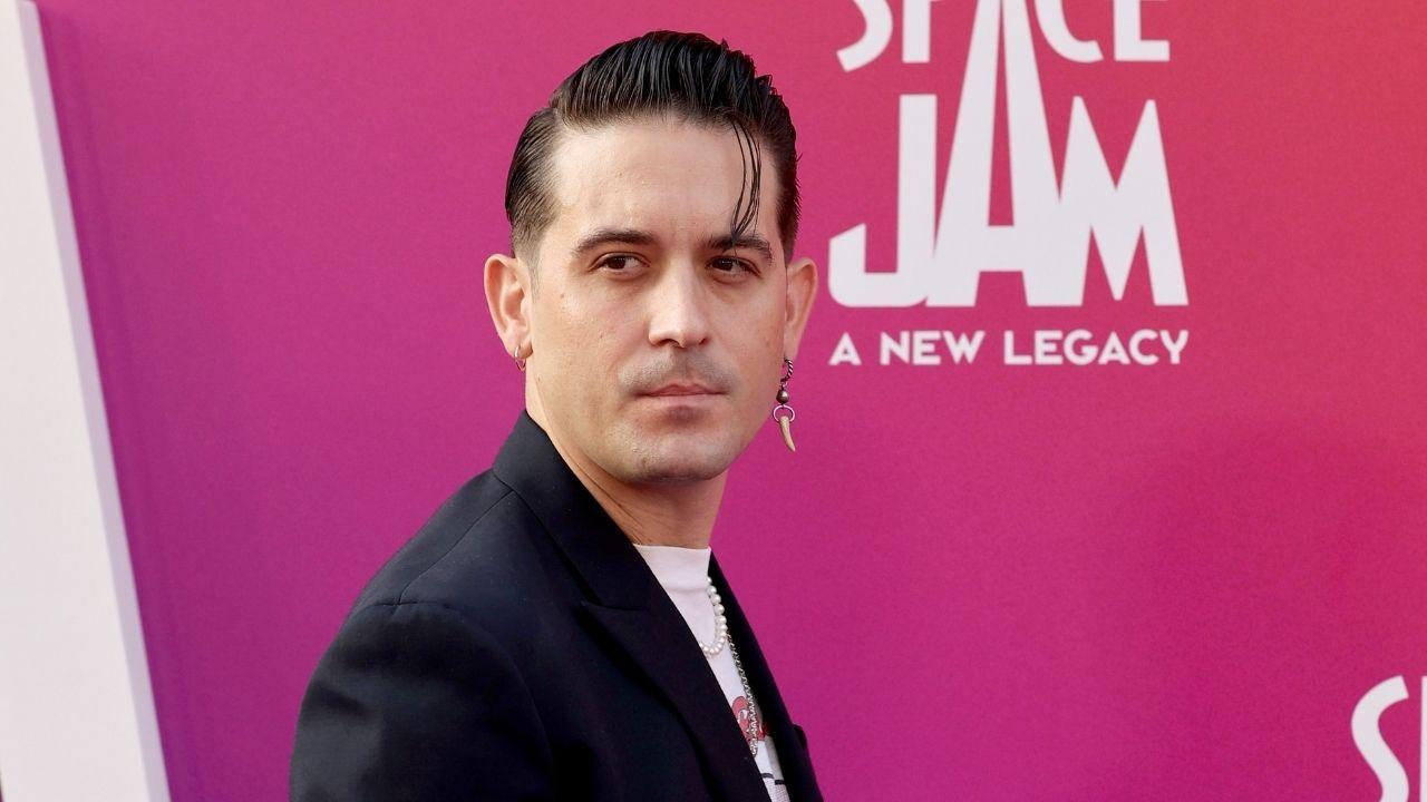 Rapper G-Eazy é preso em Nova York