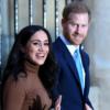 Harry e Meghan podem ser convidados ao Emmy, afirma site inglês