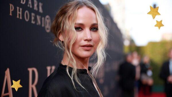 Segundo site, Jennifer Lawrence está grávida do primeiro filho