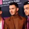 "Jonas Brothers lança novo clipe de ""Who's In Your Head"""