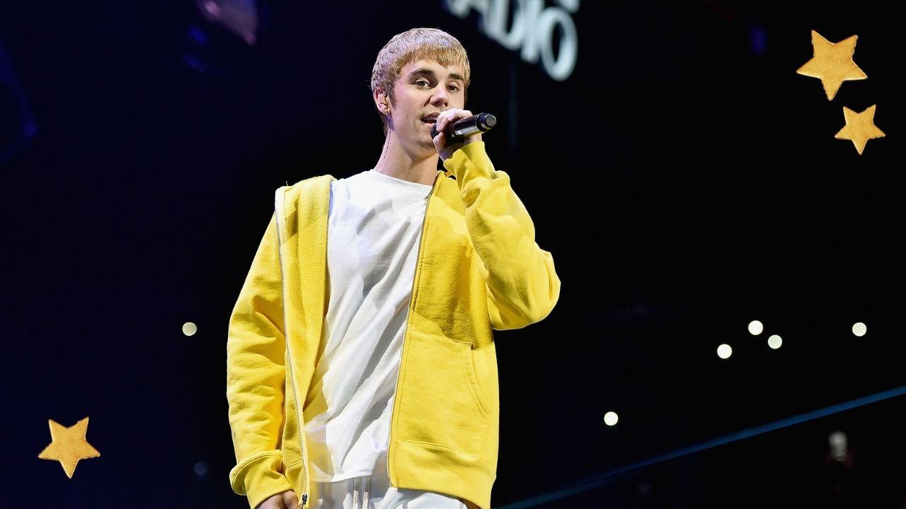Justin Bieber se apresentará no VMAs 2021!