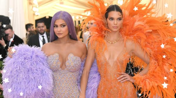 Kendall Jenner conta como descobriu gravidez de Kylie