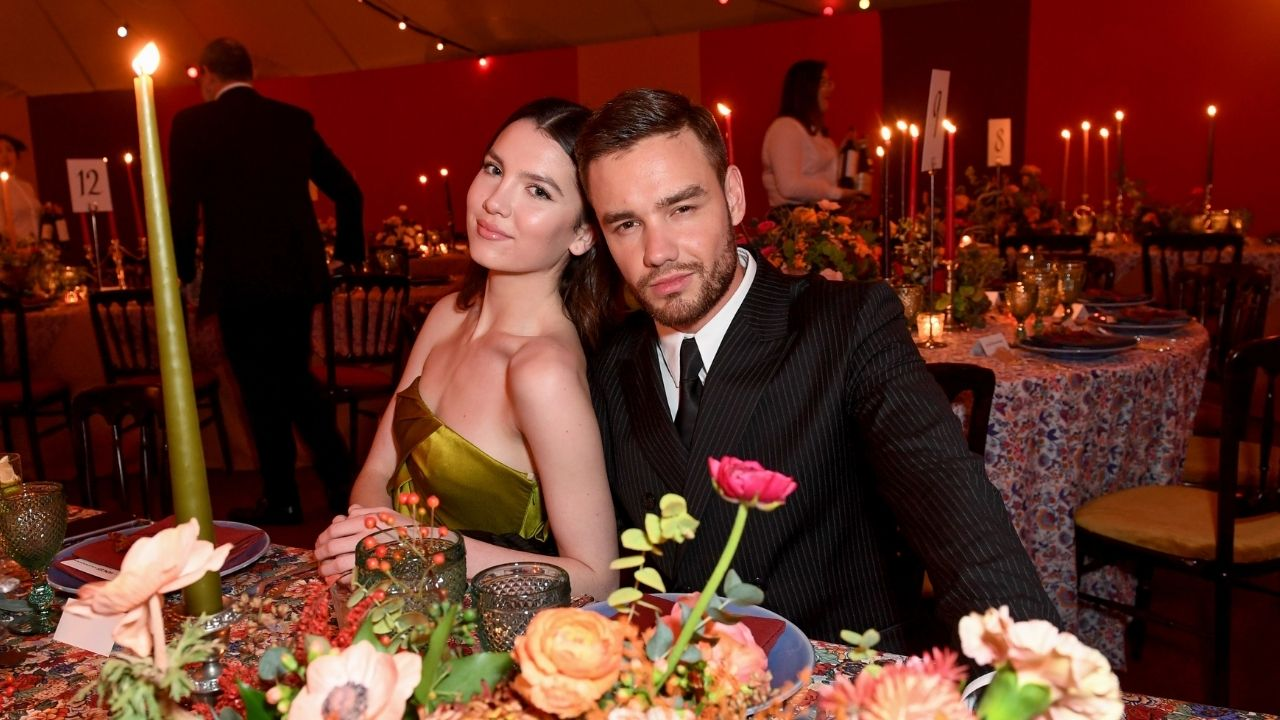 Liam Payne e Maya Henry reatam noivado e fazem aparição pública!