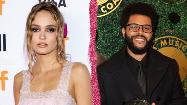 """Lily-Rose Depp entra para elenco de """"The Idol"""" ao lado de The Weeknd"""