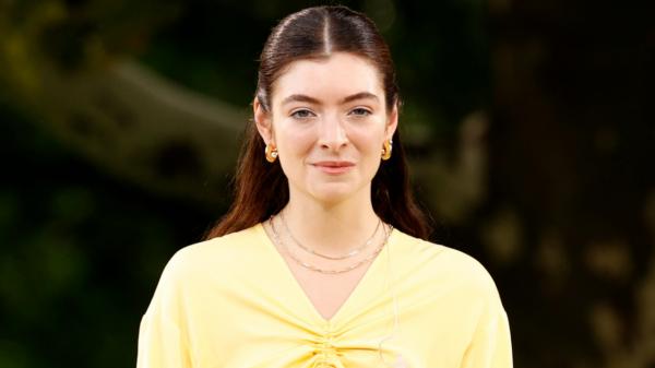Lorde cancela apresentação no VMA 2021