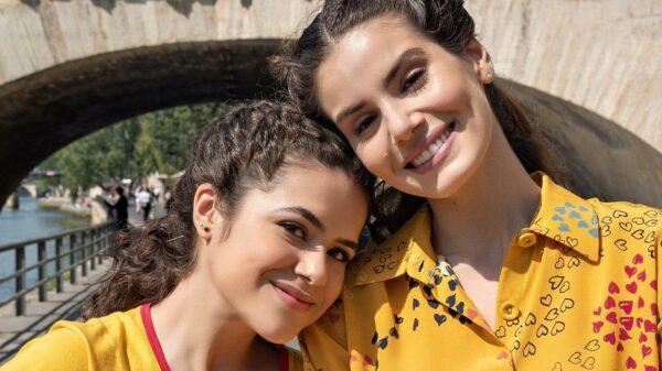Netflix anuncia nova série com Maisa e Camila Queiroz
