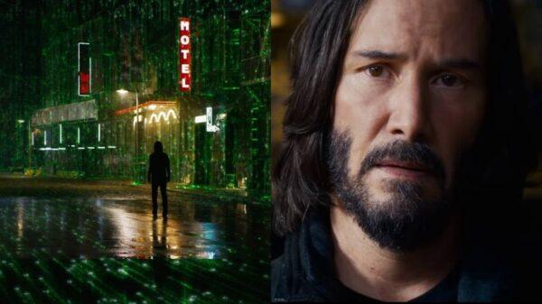 """Saiu! Warner Bros. divulga o aguardado trailer de """"Matrix: Resurrections"""""""