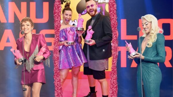 MTV MIAW 2021: confira as principais apresentações e todos os ganhadores!