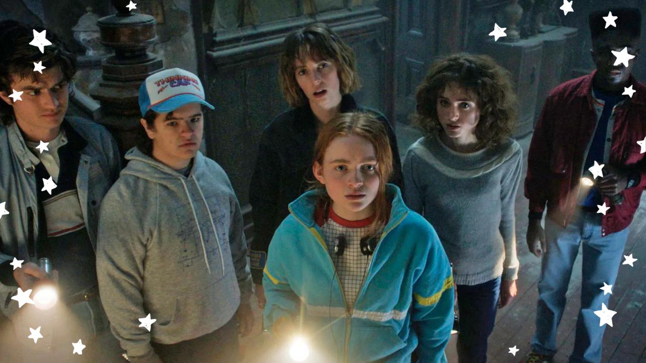 "Netflix libera teaser da nova temporada de ""Stranger Things"""