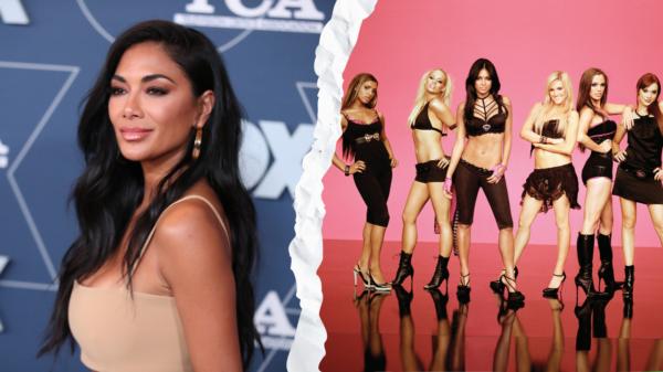 Nicole Scherzinger vira alvo de processo após recusar turnê das Pussycat Dolls