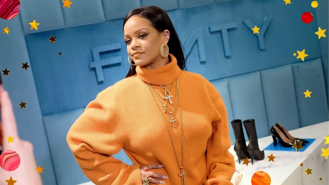 """Rihanna divulga detalhes do próximo desfile de sua marca """"Savage x Fenty"""""""