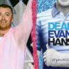 """Sam Smith lança nova versão de música de """"Querido Evan Hansen"""""""
