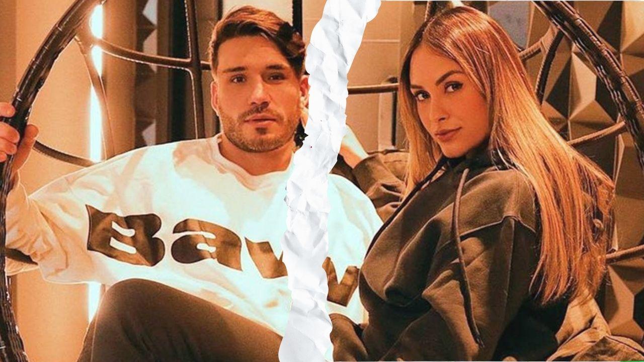 Ex-BBB21 Sarah Andrade anuncia fim de namoro com Lucas Viana