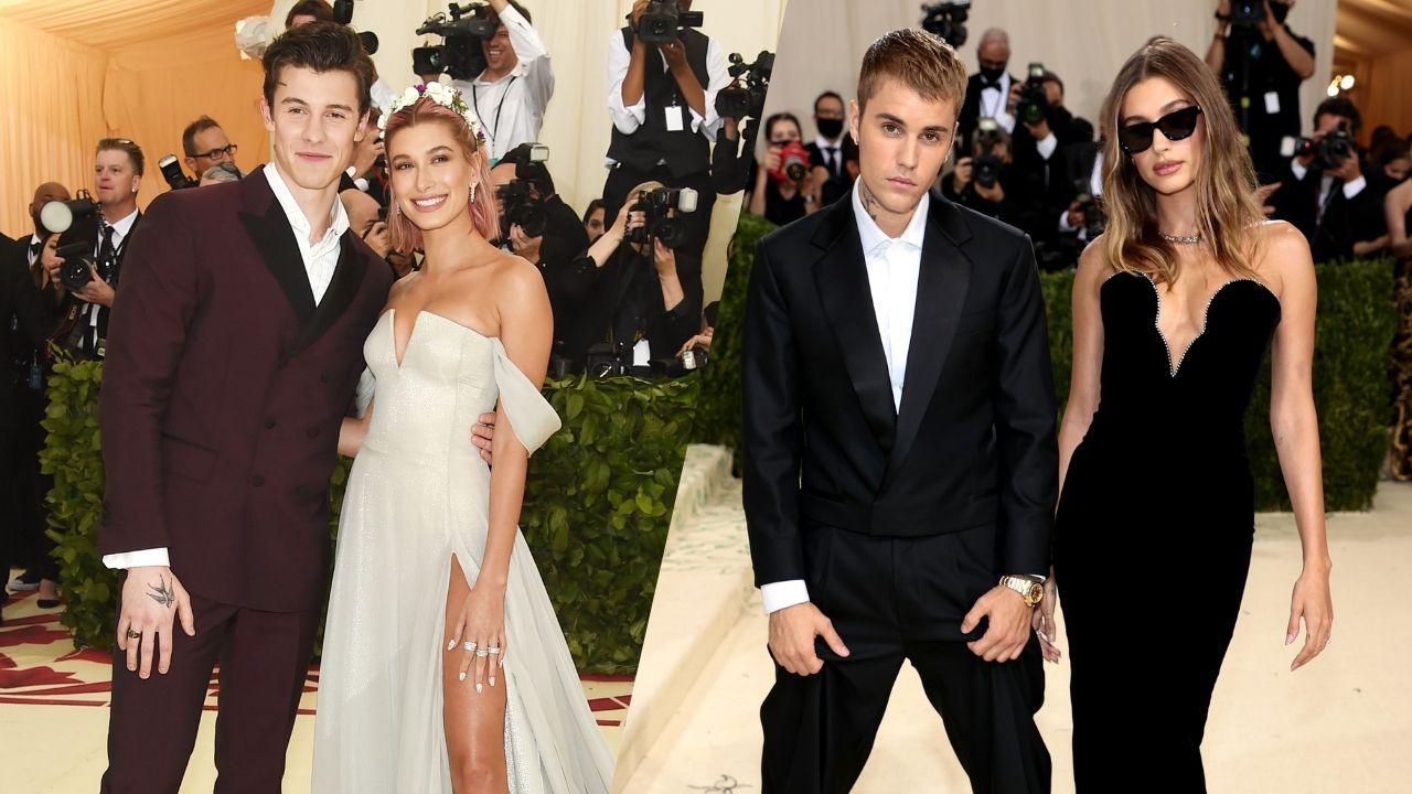 Shawn Mendes passa por detector de mentiras e fala sobre MET Gala com Hailey Bieber