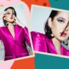 Sofia Santino comenta rosa pink usado no MTV Miaw