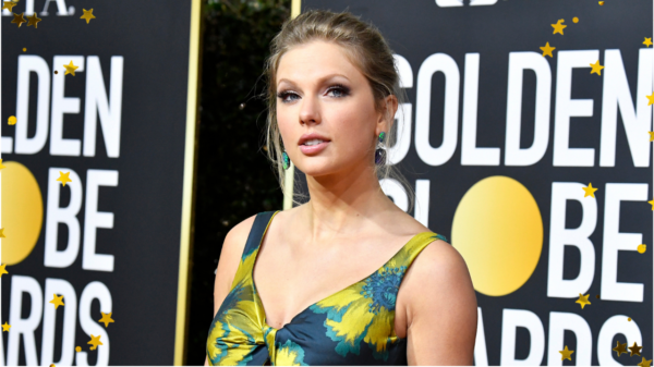 "Taylor Swift adianta lançamento de ""Red (Taylor's Version)"""