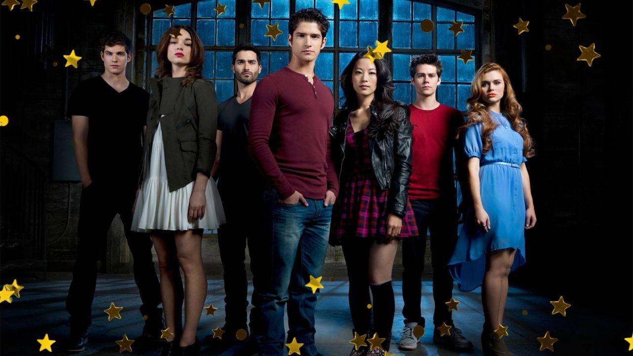"""Vem aí! Paramount+ confirma filme de """"Teen Wolf"""" e Tyler Posey posta prévia"""