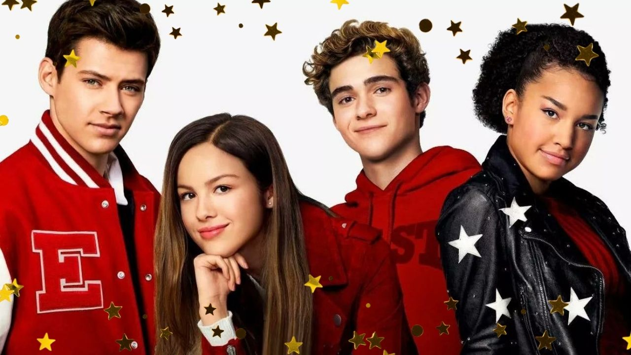 """High School Musical: The Series: The Musical"" é renovada para terceira temporada"