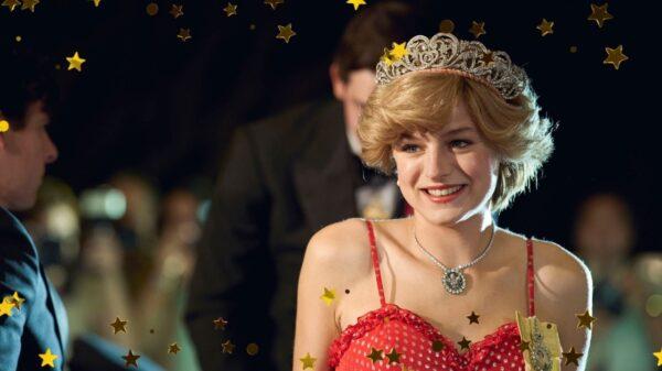 """""""The Crown"""" é a grande vencedora do Emmy Awards 2021"""