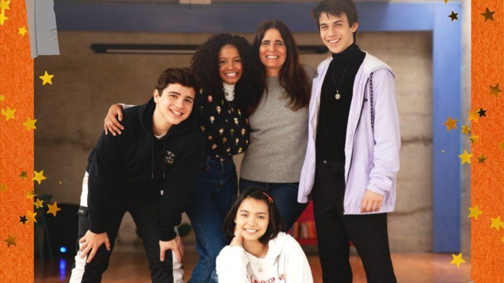 """Disney+ anuncia o início das gravações da nova série brasileira """"Mila no Multiverso"""""""