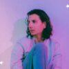 "Anson Seabra lança seu novo EP ""Feeling For My Life"""