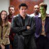 """""""Angel"""", spin-off de """"Buffy: A Caça-Vampiros"""", chega no STAR+ com todas as temporadas"""