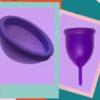 Saiba as diferenças e semelhanças entre o coletor e o disco menstruais