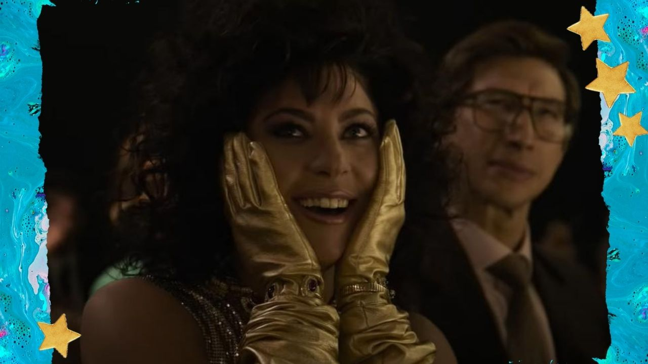 """Filme """"House Of Gucci"""" tem novo teaser divulgado"""