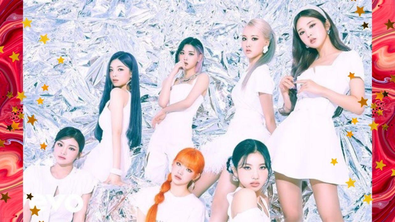 """Grupo de K-pop TRI.BE lança seu mais novo EP, o """"Veni Vidi Vici"""""""