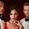 """""""Alerta Vermelho"""", mais novo filme de ação da Netflix, ganha trailer oficial"""