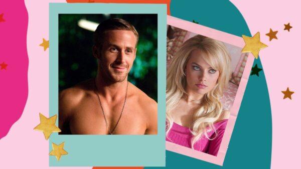 """Ryan Gosling é escalado para ser o Ken em live-action de """"Barbie"""""""