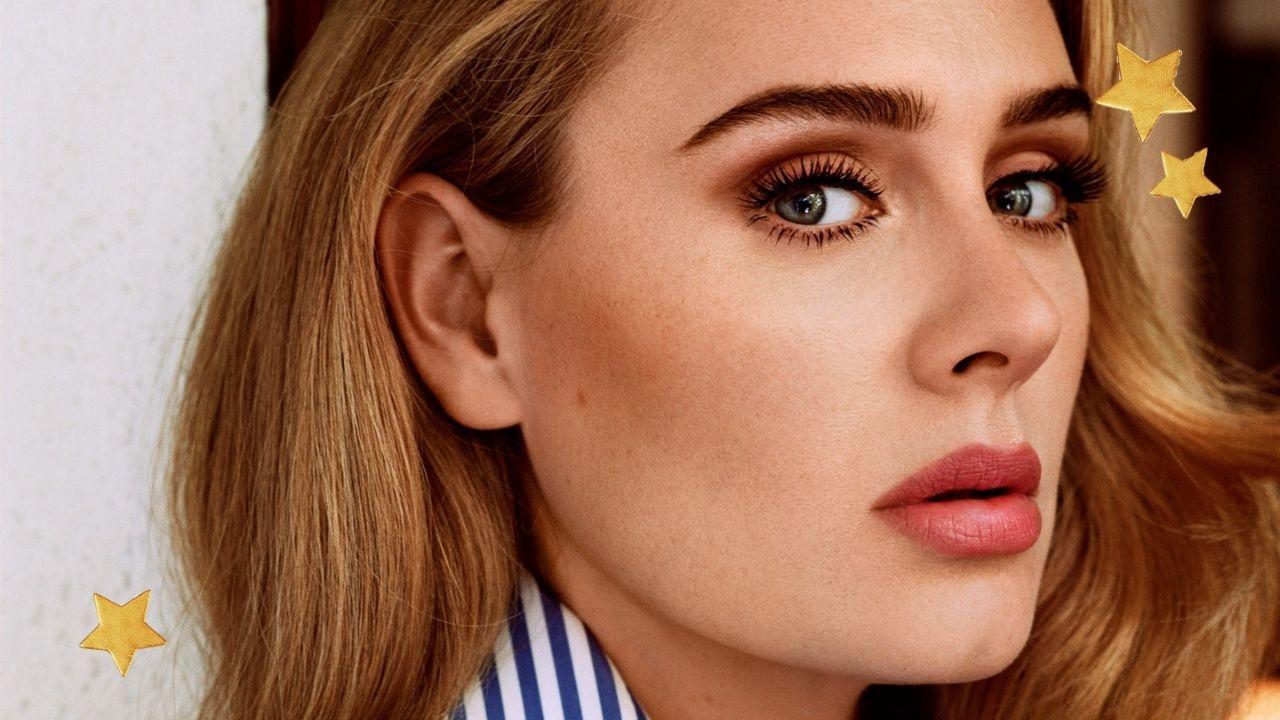 Adele fala que novo álbum é para explicar ao filho sobre seu divórcio