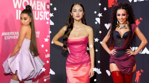 Com Ariana Grande, Olivia Rodrigo e Doja Cat, confira a lista de indicados ao AMAs 2021!
