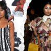 Leigh-Anne, do Little Mix, dá unfollow em Nicki Minaj depois de polêmica envolvendo Jesy Nelson