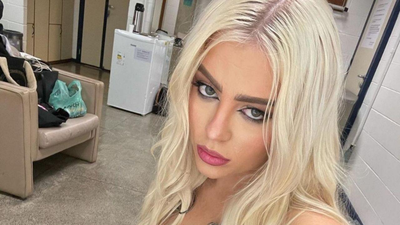 """Luísa Sonza é assaltada e equipe notifica: """"Está tudo bem"""""""