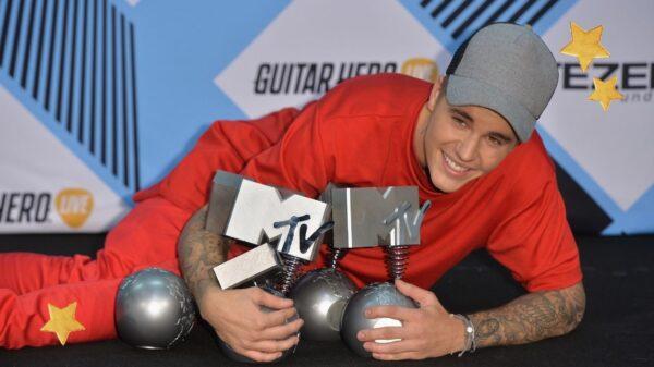 Com Justin Bieber liderando, confira a lista dos indicados ao MTV EMA 2021!