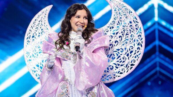 "Priscilla Alcantara é a campeã do ""The Masked Singer"" e anuncia álbum para próxima sexta"