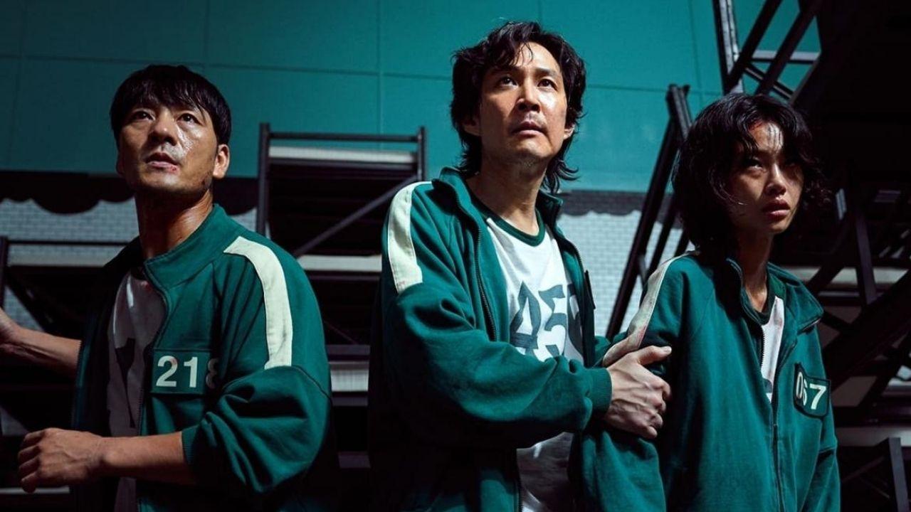 """""""Round 6"""" se torna a série mais vista na história da Netflix, superando """"Bridgerton"""""""