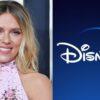 """Scarlett Johansson e Disney entram em acordo no processo envolvendo """"Viúva Negra"""""""