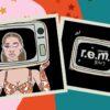 Ilustrador brasileiro produz Stickers para Ariana Grande
