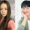 """Teaser de """"Showdrop"""", estrelado por Jisoo, do BLACKPINK, e Jung Haein é divulgado!"""
