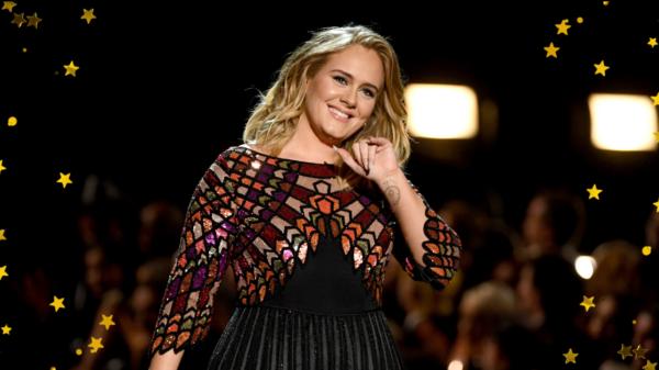 "Adele lança novo single ""Easy On Me"""