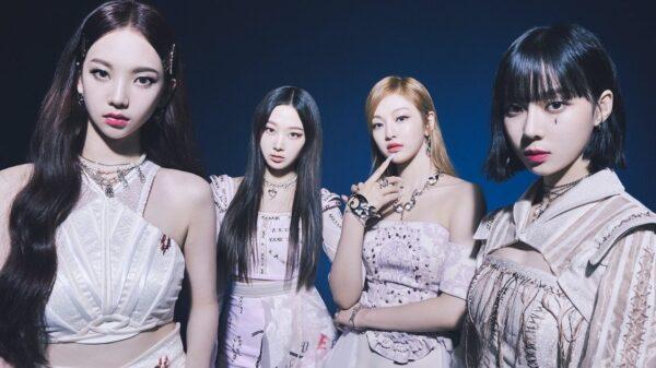 """Conheça aespa, girlgroup da 4ª geração do K-pop e seu último projeto """"Savage"""""""