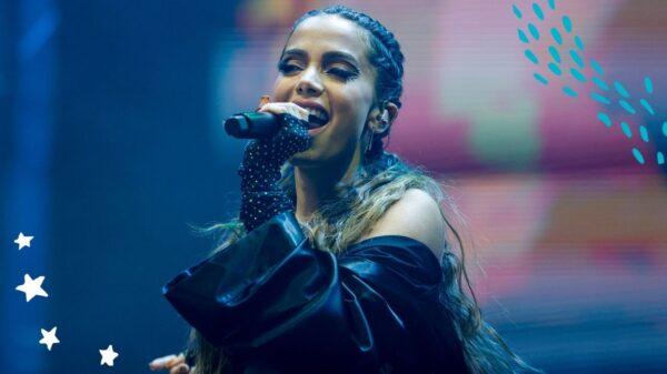 Anitta lidera indicações no Prêmio Multishow; confira a lista completa!