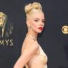 Anya Taylor-Joy é a mais nova embaixadora da Dior